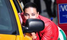 Адриана Лима: возвращение в Maybelline New York