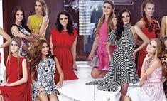 «Мисс Нижний Новгород – 2014»: выбраны 12 финалисток. Кто станет лучшей?