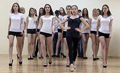 Топ-модель Чувашии: походка «от бедра» и актерское мастерство