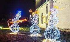 Владимирская афиша: самые интересные события новогодних праздников