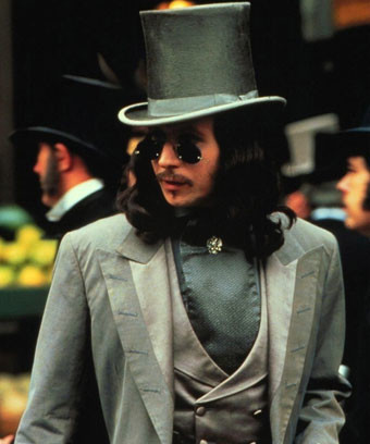"Кадр из фильма ""Дракула"", 1992 год"