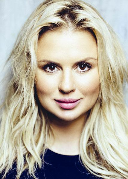 Анне Семенович исполнилось 35 лет