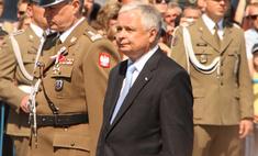 В президенты Польши метят 23 человека