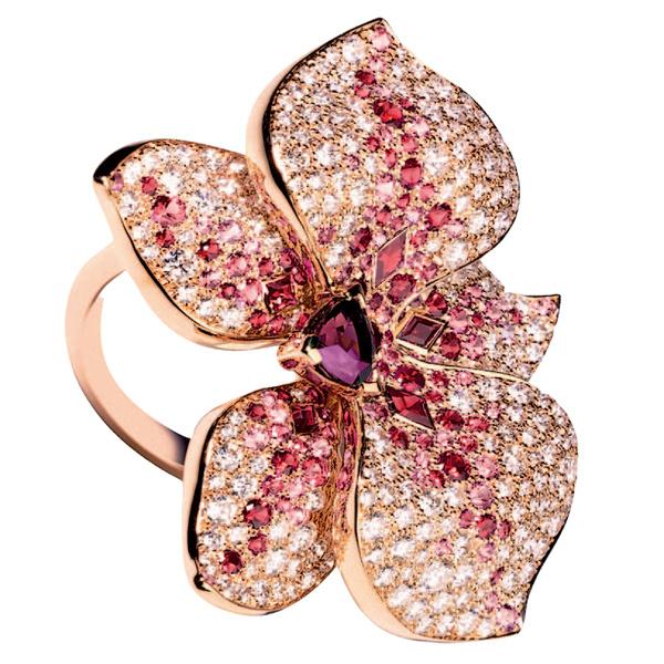 Кольцо, Cartier.