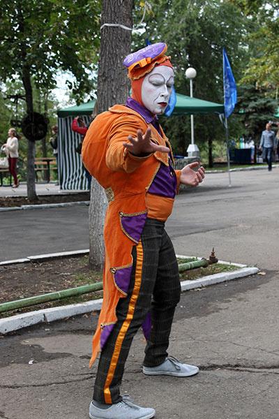 фестиваль уличного искусства 2014 самара