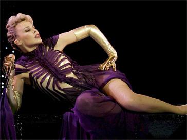 Кайли Миноуг (Kylie Minogue)