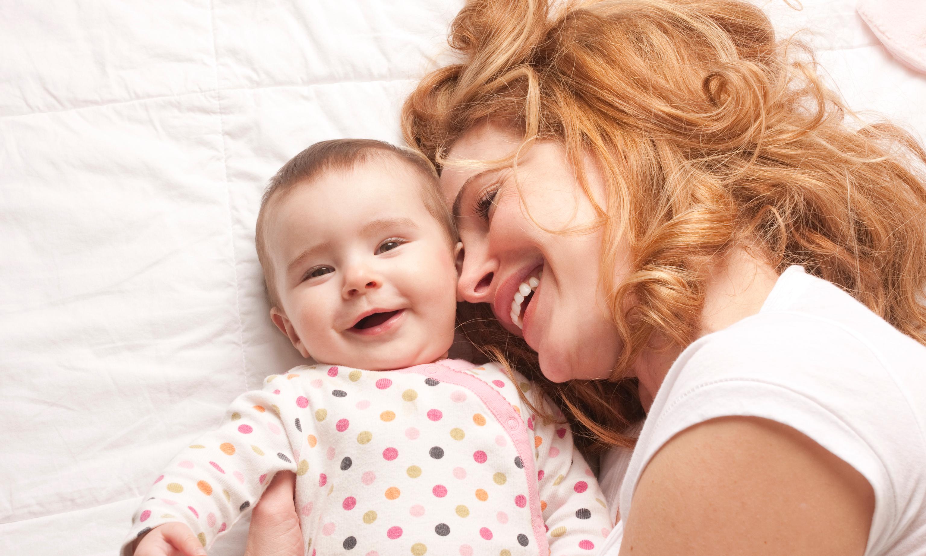 Как понять, хватает ли малышу микроэлементов