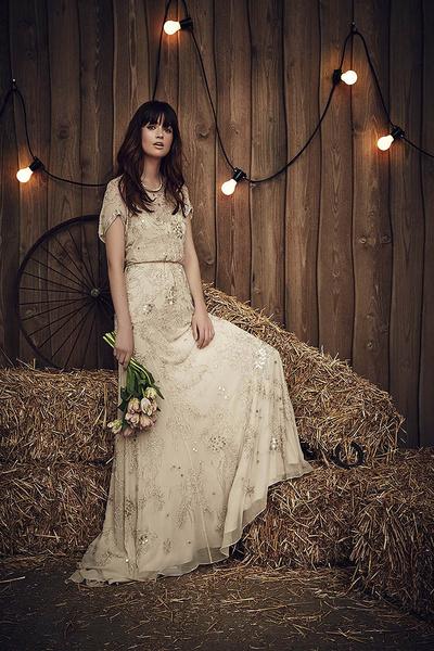 Лучшие коллекции Недели свадебной моды   галерея [6] фото [6]
