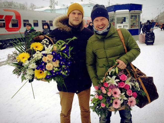 Антон Богданов: Реальные пацаны