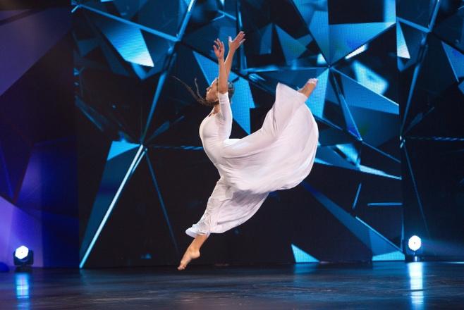 Танцы на ТНТ: 2 сезон