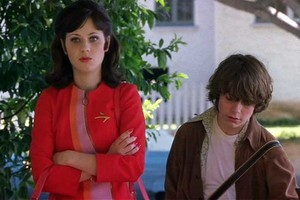 "Zooey Deschanel, ""Almost Famous"""