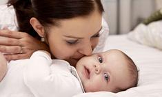 В ожидании чуда: я буду мамой!