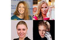 Семь самых красивых омских спортсменок