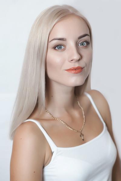 Полина Ходько