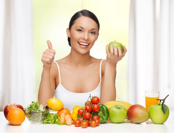 Домашняя диета