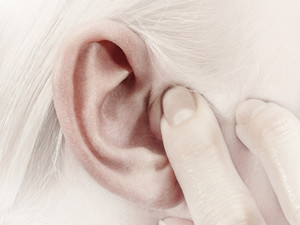 Звон в ушах после громкой музыки