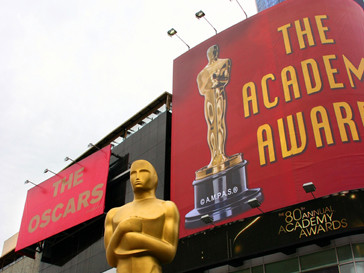 "Церемония вручения премии ""Оскар"""