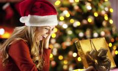 О каких подарках на Новый год мечтали в детстве знаменитости?