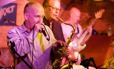 В Париж на джаз