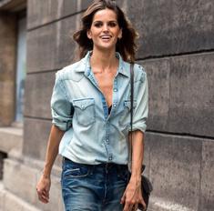 Бренд H&M выпустил коллекцию эко-джинсов