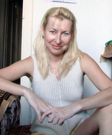 Стройные женщины за сорок