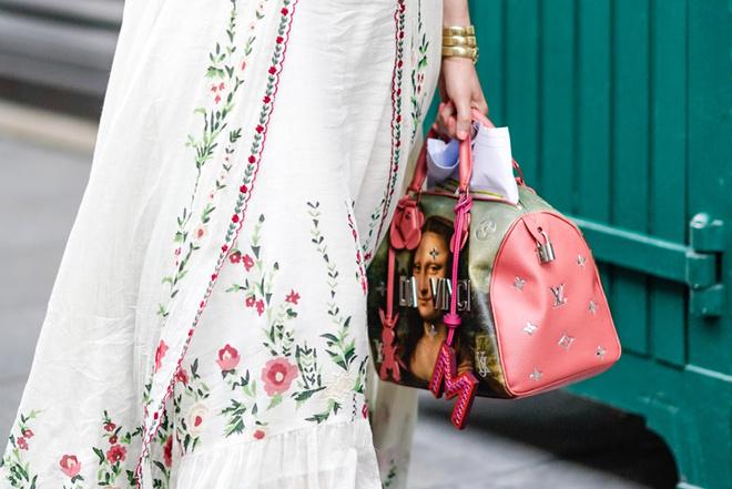 5 признаков того, что твоя сумка – верх безвкусицы