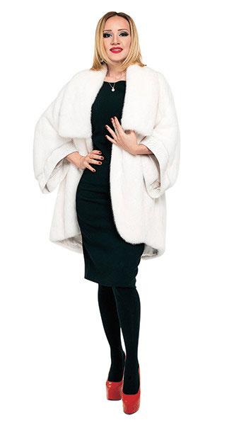 валентина бирюкова мода 2015 весна одежда