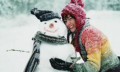 Фотоотчет: новогодние праздники в «Инстаграме» ульяновцев