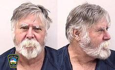 сша мужик белой бородой ограбил банк раздавать деньги