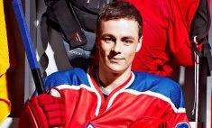 Звезда «Молодежки»: «Вячеслав Фетисов – наш главный талисман»