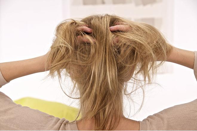 как сделать тонкие волосы толстыми