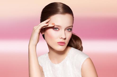 Шанель коллекции макияжа
