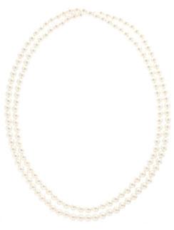 Ожерелье из искусственного жемчуга, Asos