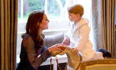 Миддлтон запрещает сыну общаться с детьми ниже рангом