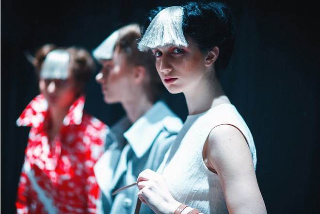 St. Petersburg Fashion Week SS 2016 программа билеты расписание фото