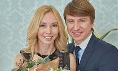 Ягудин и Тотьмянина поженились в Красноярске