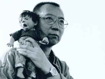 Известный китайский правозащитник Лю Сяобо (Liu Xiabo) не смог получить заслуженную награду