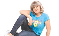 Валя Мазунина решила похудеть: «Нравится быть плюшечкой, но в меру»