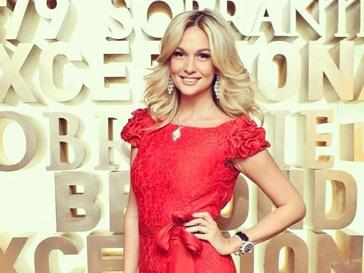 Виктория Лопыерва