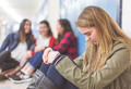«Не умею постоять за себя в ссорах с одноклассниками»