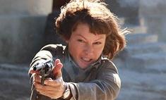 Алена Бабенко: «Когда стреляла в «Мурке», все разбегались»