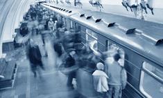 В метро установят систему распознавания личности