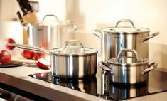 Посуда от Tefal: качество без компромиссов