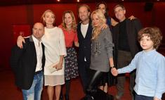 Российские звезды на премьере «8 новых свиданий»