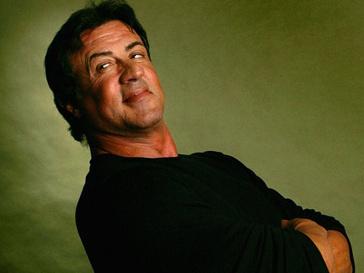 Сильвестр Сталлоне (Sylvester Stallone) подался в модный бизнес