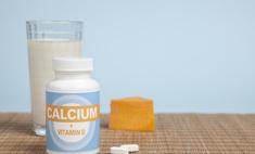 Как принимать кальций и магний, чтобы не навредить здоровью?