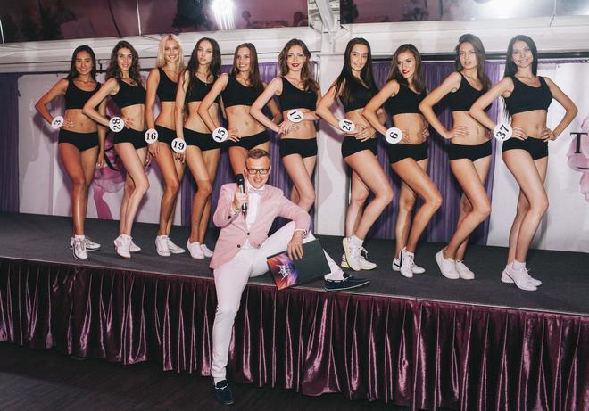 Оренбурженка – в финале Всероссийского конкурса красоты «Мисс Волга – 2015»