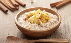 Овсяная диета: вкусное и быстрое похудение