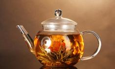 Рецепты заварки связанного чая