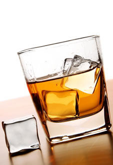 Виски dewars